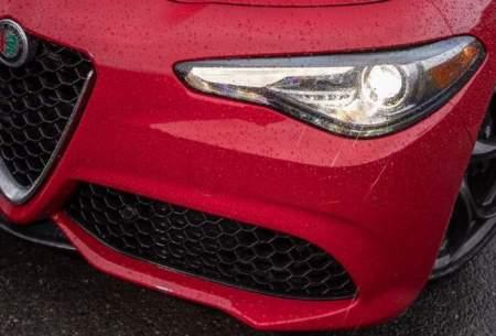 آلفا رومئو GTV تبدیل به خودروی برقی میشود