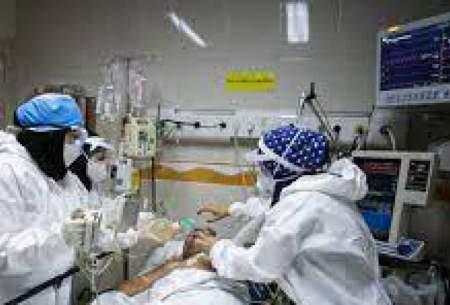 ۱۱۷۱۶ ابتلای جدید ویروس کرونا در کشور