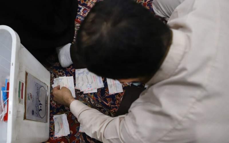 حواشی انتخابات ۱۴۰۰ همچنان ادامهدارد