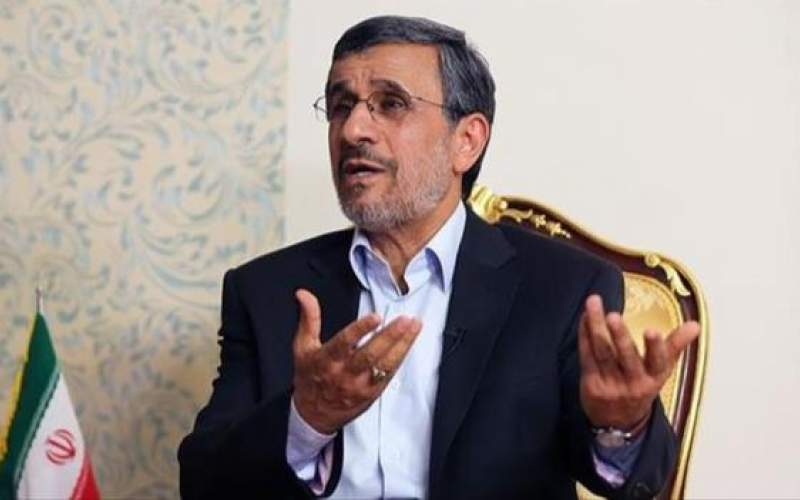 احمدینژاد: دولت روحانی مردم را نادیده گرفت