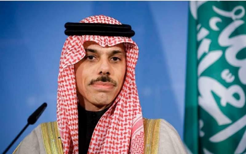 عربستان: قضاوت ما درباره رئیسی عملکرد اوست