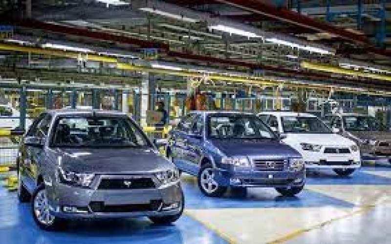 قیمت خودرو، روی دنده معکوس بازار