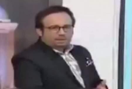 گاف مجری جنجالی درباره اصالت کیهان کلهر
