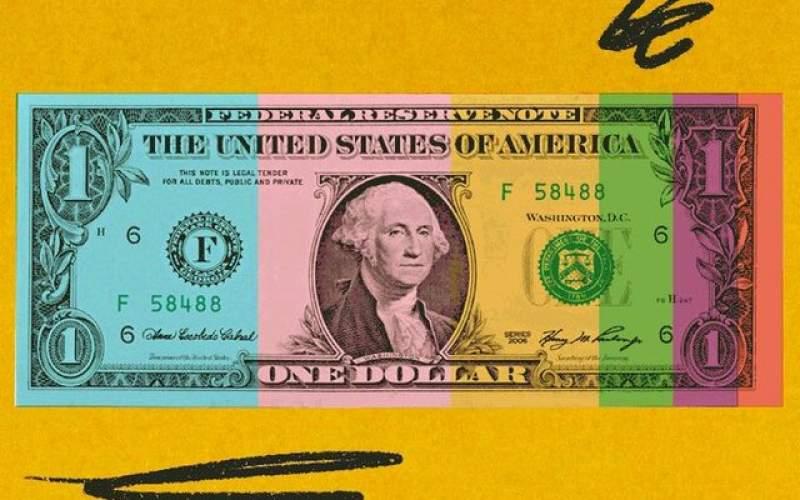 ارزش دلار برای سومین رز متوالی کاهش پیدا کرد