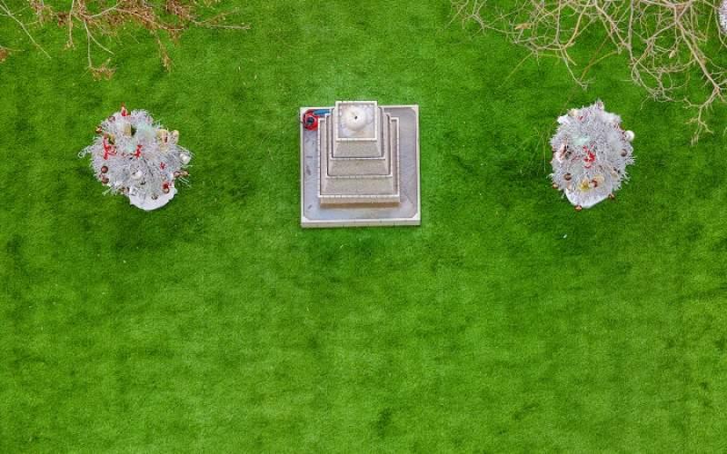 با چمن مصنوعی سی سی گراس سرسبزی را به محیط پیرامون خود هدیه کنید