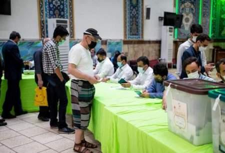صحت انتخابات ریاست جمهوری تایید شد