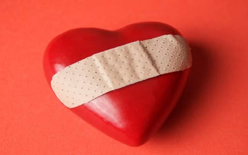 درمان سندرم قلب شکسته با دو مولکول کلیدی