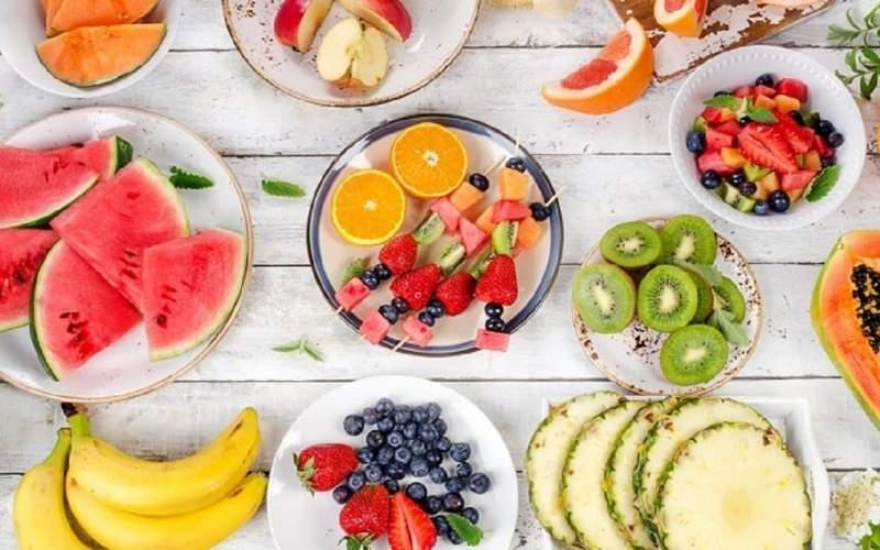 خوشاخلاقی شما بااین خوراکیها تضمینی است