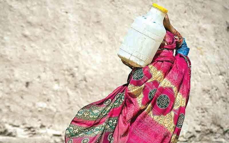 مردم در این ۴ استان آب نذر میکنند