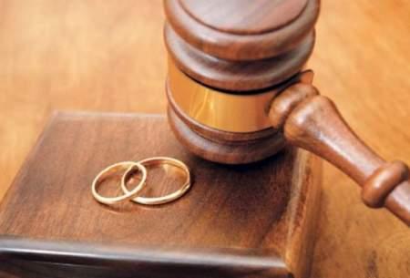 رشد ۴ درصدی طلاق در دوره کرونا