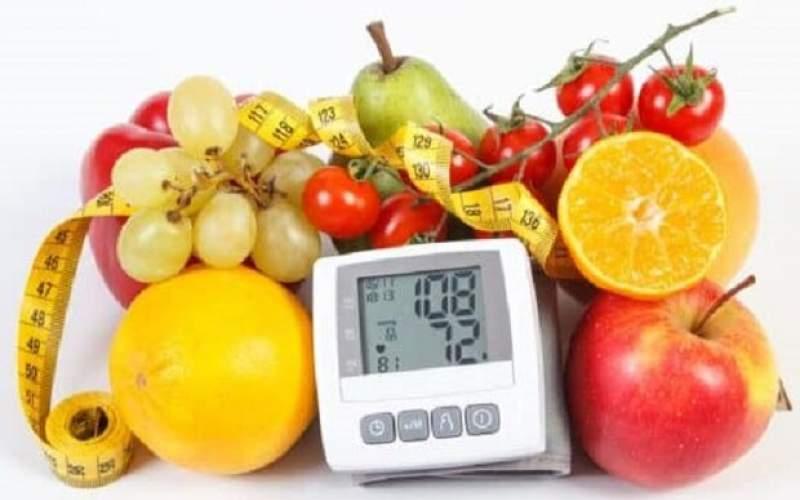 کدام مواد غذایی به فشارخون کمک می کنند