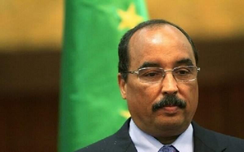 رئیس جمهوری سابق موریتانی زندانی شد