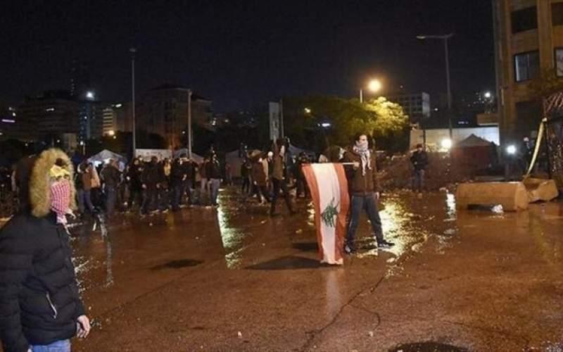 گرانی نان معترضان لبنانی را به خیابان کشاند