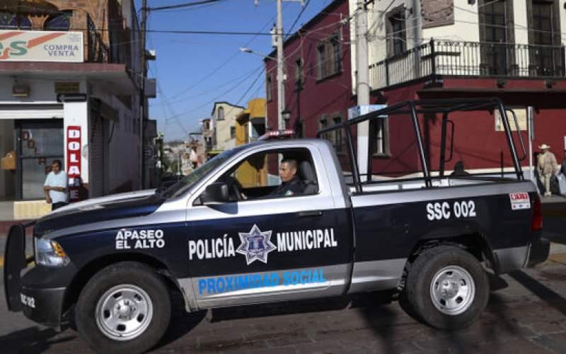 کشته شدن ۱۰۰ سیاستمدار در مکزیک