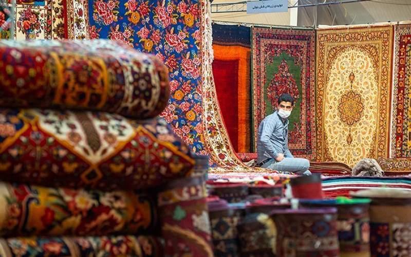 حال ناخوش این روزهای صادرات فرش ایرانی