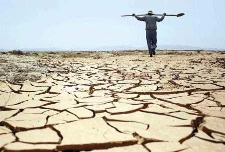 ۱۴۰۰ بدترین سال بارندگی در۵۲سال گذشته