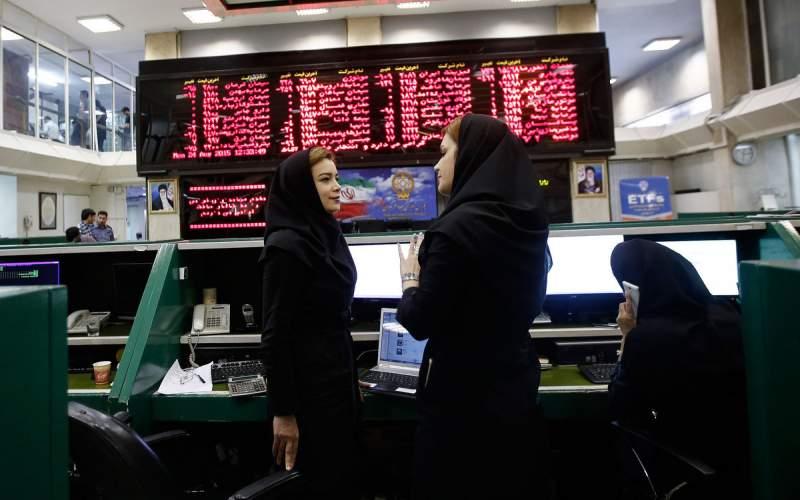 بازار سهام روندی متعادل به خود گرفت