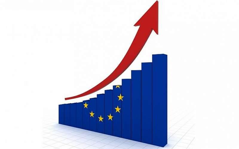 افزایش تقاضای رشد کسب و کار منطقه یورو
