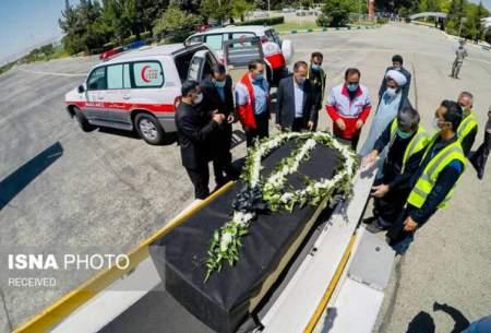روایت خبرنگاران محیطزیست از ارابه مرگ