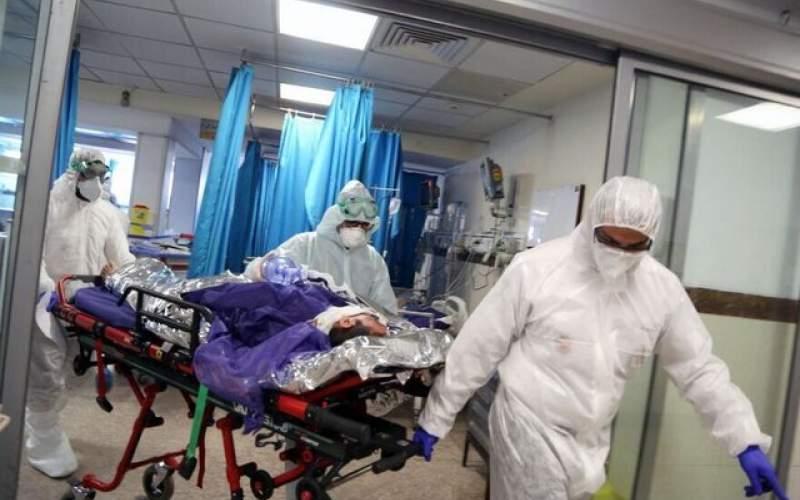 فوت ۱۴۴ بیمار کرونایی دیگر در ایران