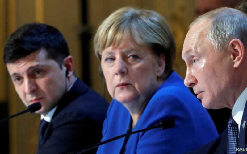 بررسی تحریمهای بیشتر اروپا علیه روسیه