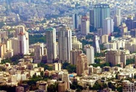 ارزانترین مناطق اجاره نشینی در تهران/جدول