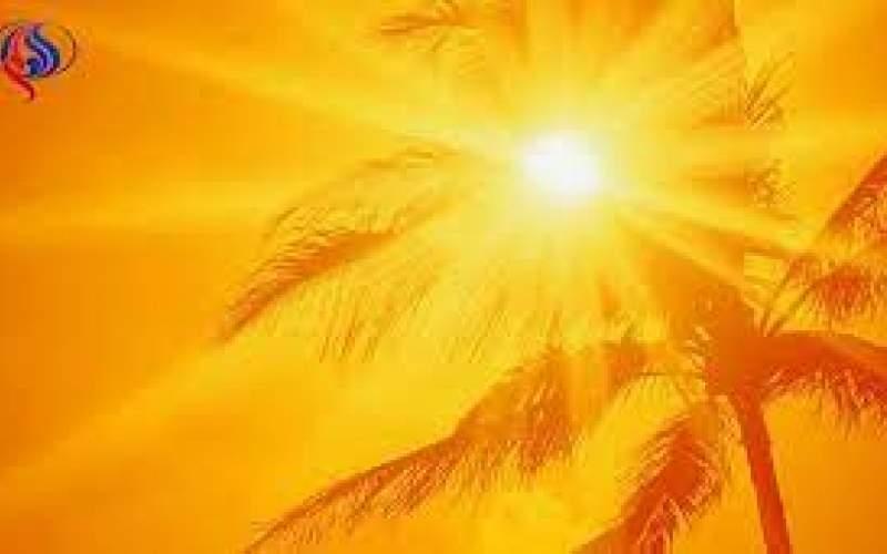 دمای خوزستان از ۵۰ درجه فراتر میرود