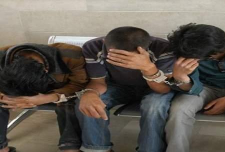 قتل جوان ۲۶ ساله با ضربات چاقو در سرایان