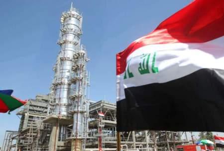 وام بانک جهانی برای کاهش مشعل سوزی عراق