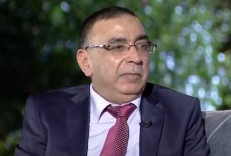 استعفای وزیر عراقی به خاطر ایران