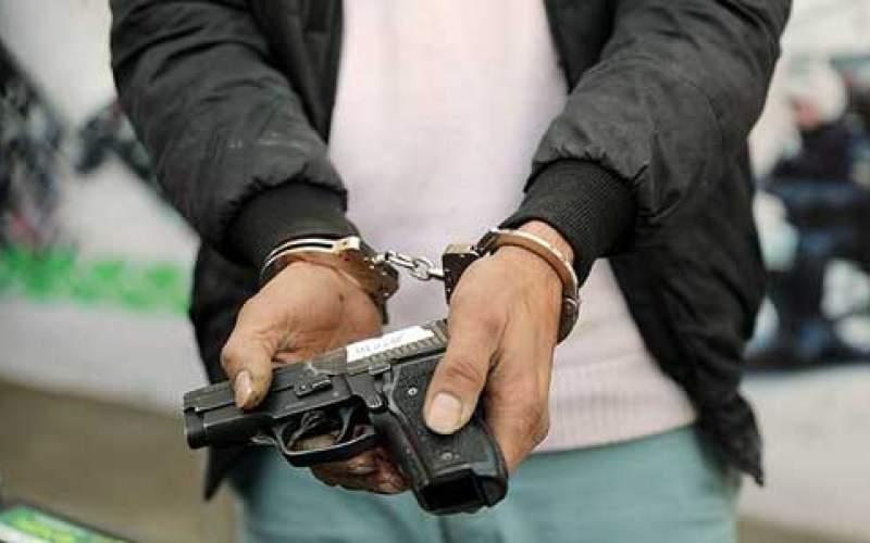 افزایش سرقتهای مسلحانه برای تامین معاش