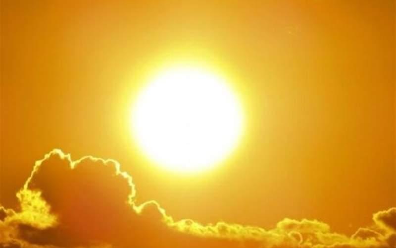 تهران امروز به ۴۰ درجه میرسد