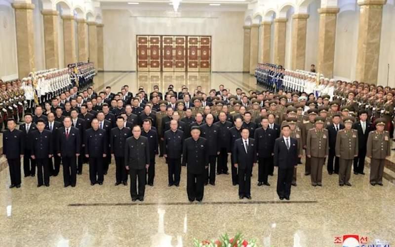 تغییرات چشمگیر در مقامهای ارشد کره شمالی