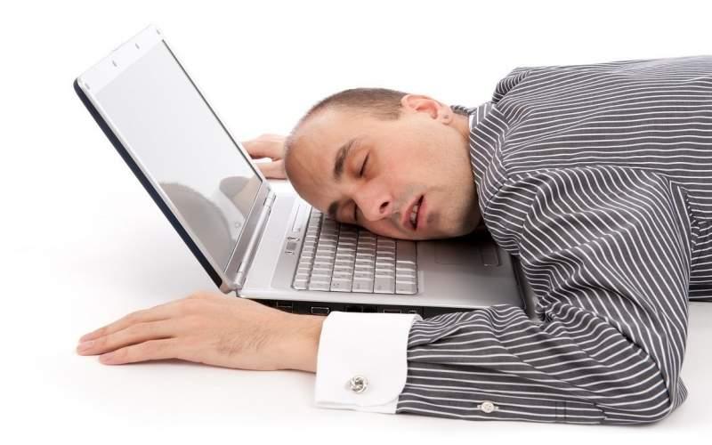 با این ۷ بیماری همیشه احساس خستگی میکنید