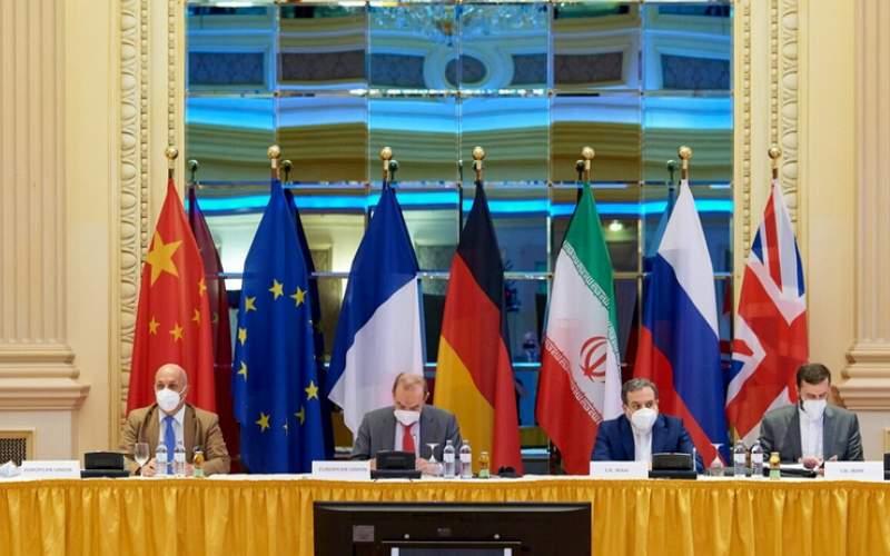 پیام برجامی ایران به اروپا