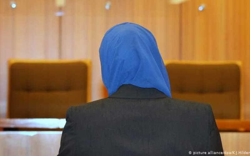 کارفرما حق دارد مانع حجاب پرسنل شود