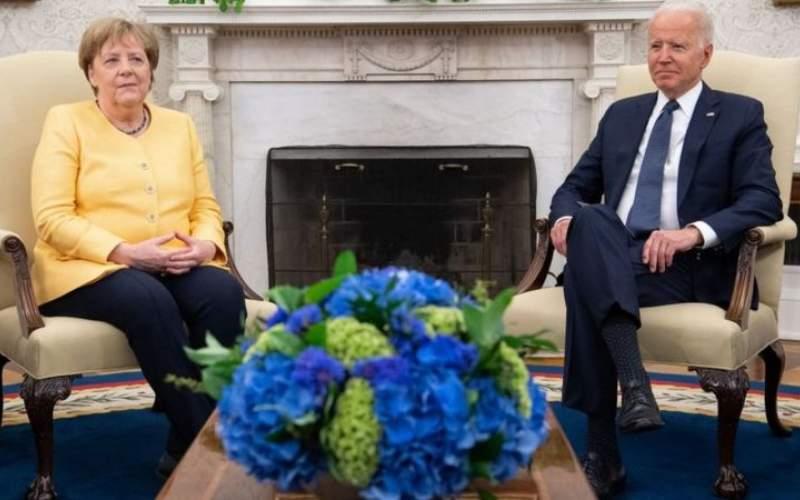 بایدن: در برابر تعرضات روسیه متحدیم