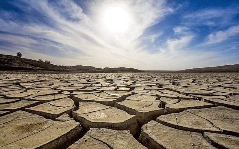 کاربری اراضی، قربانی خشکسالیهای کشور