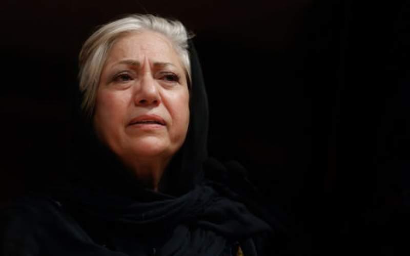 اولین خبر رسمی از فیلم رخشان بنی اعتماد