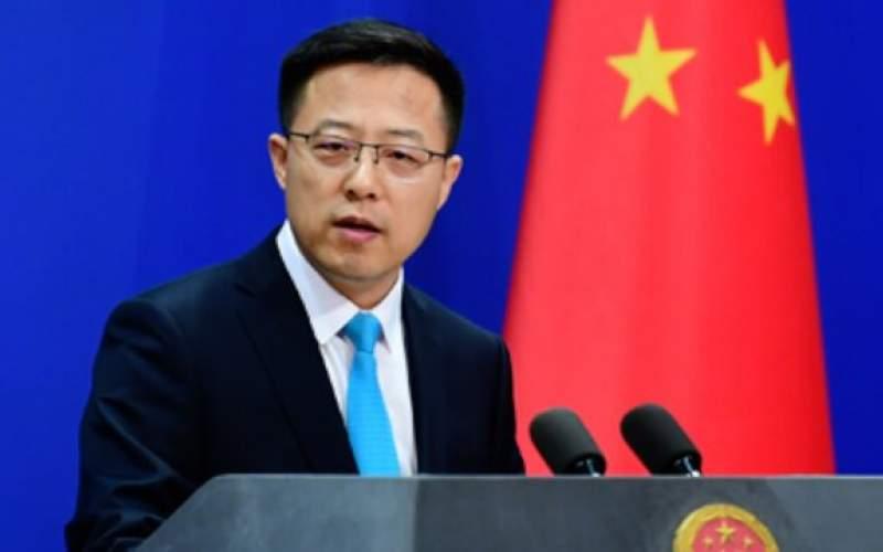 چین:ایران به تعهداتش پایبند باشد