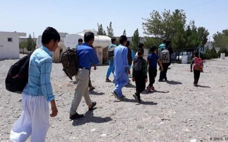 موج جدید مهاجرت افغانها با تشدید جنگ