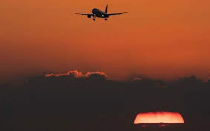 ناپدیدشدن هواپیمای مسافربری روس در سیبری
