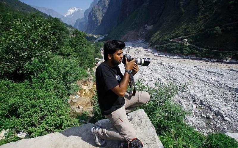 دانش صدیقی، عکاس خبرگزاری رویترز که صبح جمعه در افغانستان توسط تروریستهای طالبان کشته شد
