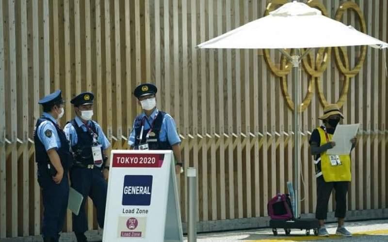 وزنهبرداراوگاندا در ژاپن ناپدید شد
