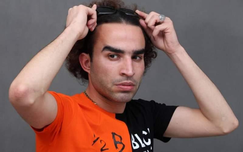 علی تیموری:بازیگری حرفه شلوغی است