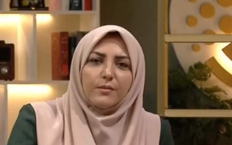 درگیریلفظی استاندارخوزستان بامجری شبکهخبر