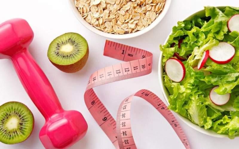۱۱ روش برای کاهش وزن بدون رژیم و ورزش