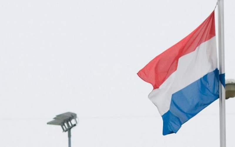 هلند یک تبعه سوریه را به زندان محکوم کرد