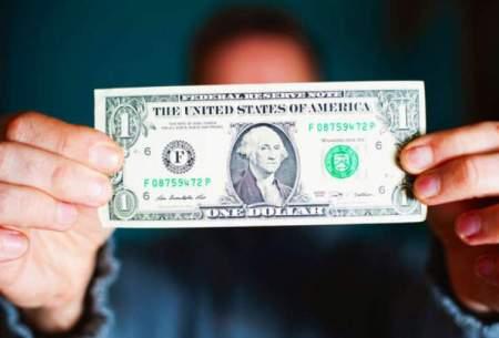 دومین صعود متوالی دلار در معاملات جهانی