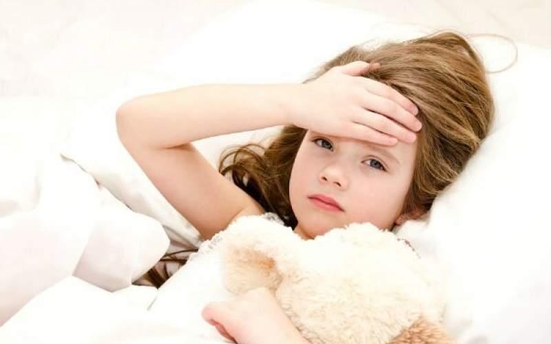 آیا عوارض کرونا در کودکان ماندگار است؟